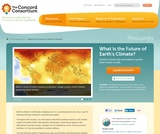 What Is the Future of Earth's Climate?
