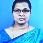 ANITHA SELVARAJ's profile image