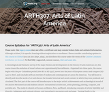 Arts of Latin America