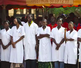 An Introduction to Global Health - Health Care Facilities in Burkina Faso (08:49)