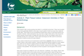 Plant Tissue Culture: Classroom Activities in Plant Biotechnology