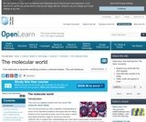 The Molecular World
