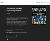 Handbook of Software Engineering Methods