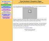 SCH3U Grade 11 Chemistry