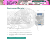 Structures and Behaviors
