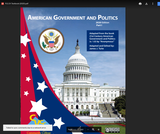 US Government and Politics I