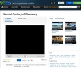 Second Century of Discovery