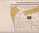 Iowa Early History Glaciers to Settlement: Unit 5 Black Hawk's Story & Tribal Movements out of Iowa