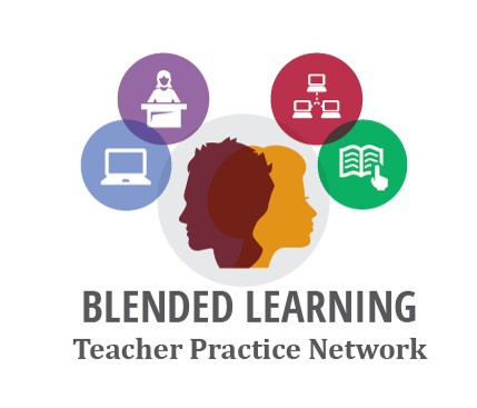 Blended Learning Professional Development Online Course