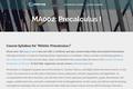 Precalculus I