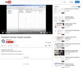 TextGrid-Tutorial: Projekt erstellen