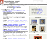 The Perseus Digital Library