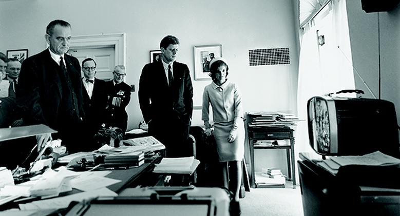 The Kennedy Promise