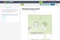 Book: Neurology in Africa