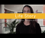 Teach Design: Life Story