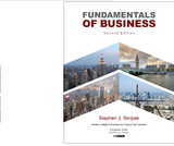 Fundamentals of Business, Second Edition