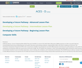 ACES - Developing a Future Pathway - Remix