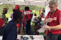 NCDs in Humanitarian Settings (11/14) - Challenges and Opportunities