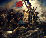English Language Arts, Grade 11, Revolution, The Rebels, Moral Values Through Characters