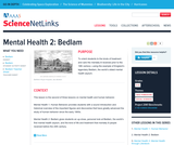 Mental Health 2: Bedlam