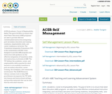 ACES: Self Management