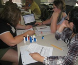 Oregon Science Project Introductory NGSS PD Module - Swafford