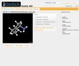 1R_2S-1_2-diaminocyclohexane C₆H₁₄N₂