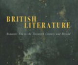 British Literature II: Romantic Era to the Twentieth Century and Beyond
