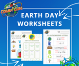 Earth Day Lesson Plan