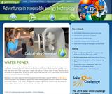 Build a Hydro Generator