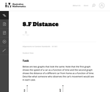 Velocity vs. Distance