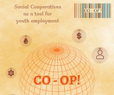 CO-OP!: Social cooperatives as a tool for youth employment