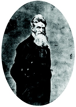 John Brown and the Election of 1860