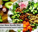 The New Nordic Diet - From Gastronomy to Health - Sustainability of the New Nordic Diet (10:54)