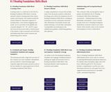 K-2 Reading Foundations Skills Block: Grade 2 Differentiation Pack