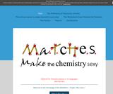 Make the chemistry sexy