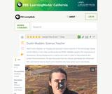 Dustin Madden: Science Teacher