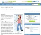 Nerve Racking