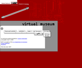 National Institute of Standards and Technology (NIST) Virtual Museum