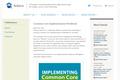Common Core Implementation Workbook
