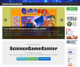 Science Game Center
