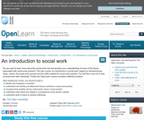 Introducing Social Work Practice