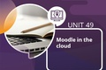 Moodle in the cloud
