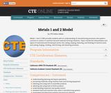 Metals 1 and 2 Model