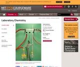 Laboratory Chemistry, Spring 2003