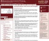 مسائل هندسية: الدوار والمثلثات
