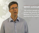An Introduction to Global Health - Financing for Universal Health Coverage (15:13)