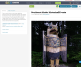 Southeast Alaska Historical Events