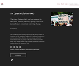 An Open Guide to IMC