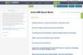 Avila OER: Social Work